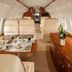 Around the World Charter Flight